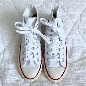CONVERSE Chuck Taylor High-Top Sneakers